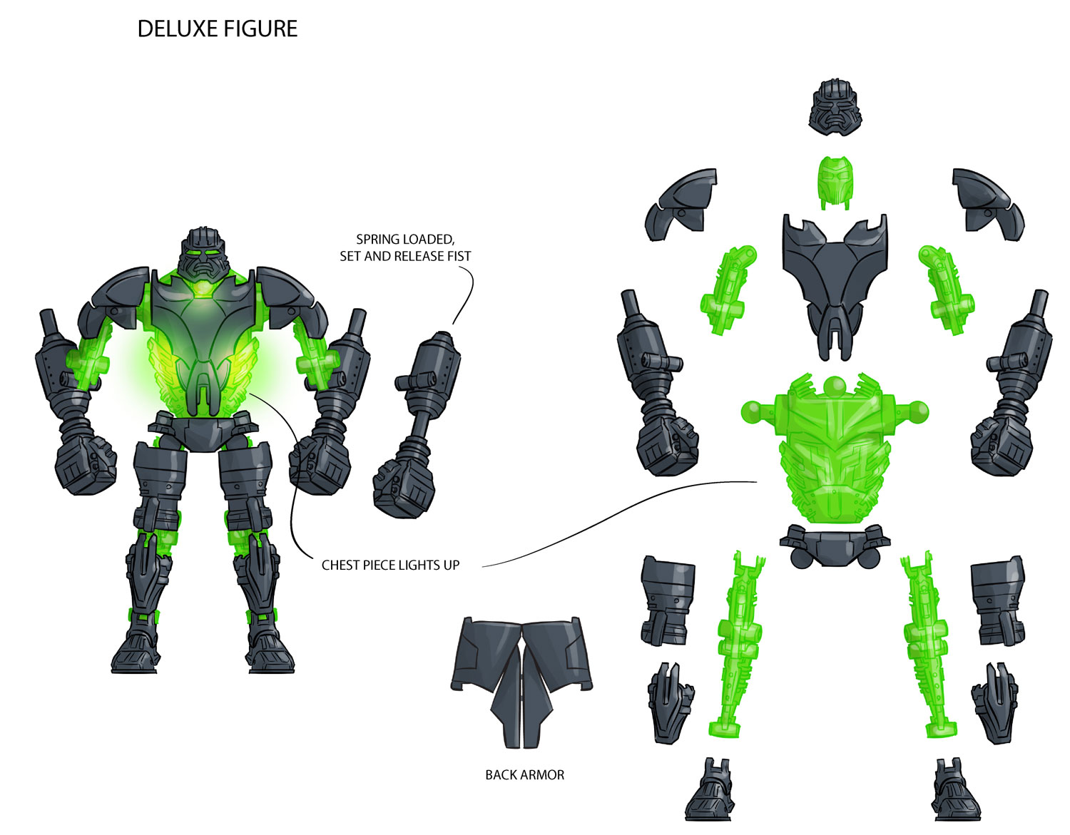 rauschy » real steel